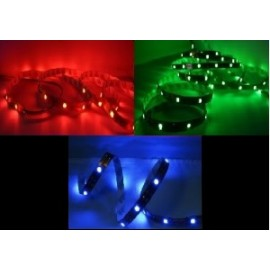 Order Non-Waterproof 30 LPM RGB Flexible LED Strip Reels