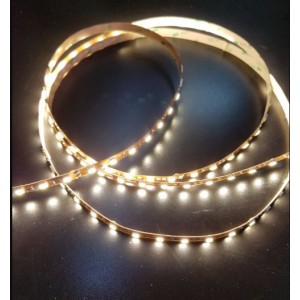 Non waterproof flexible LED strip, 60 LEDs per meter